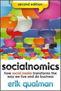 SOCIALNOMICS by Erik Qualman