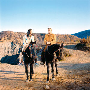 Winnetou a Old Shatterhand