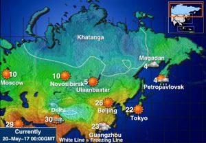 POCASIE v RUSKU
