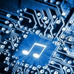 Blockchain v hudbe