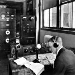 first_radio_news